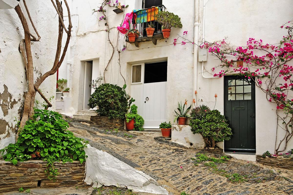 Costa Girona