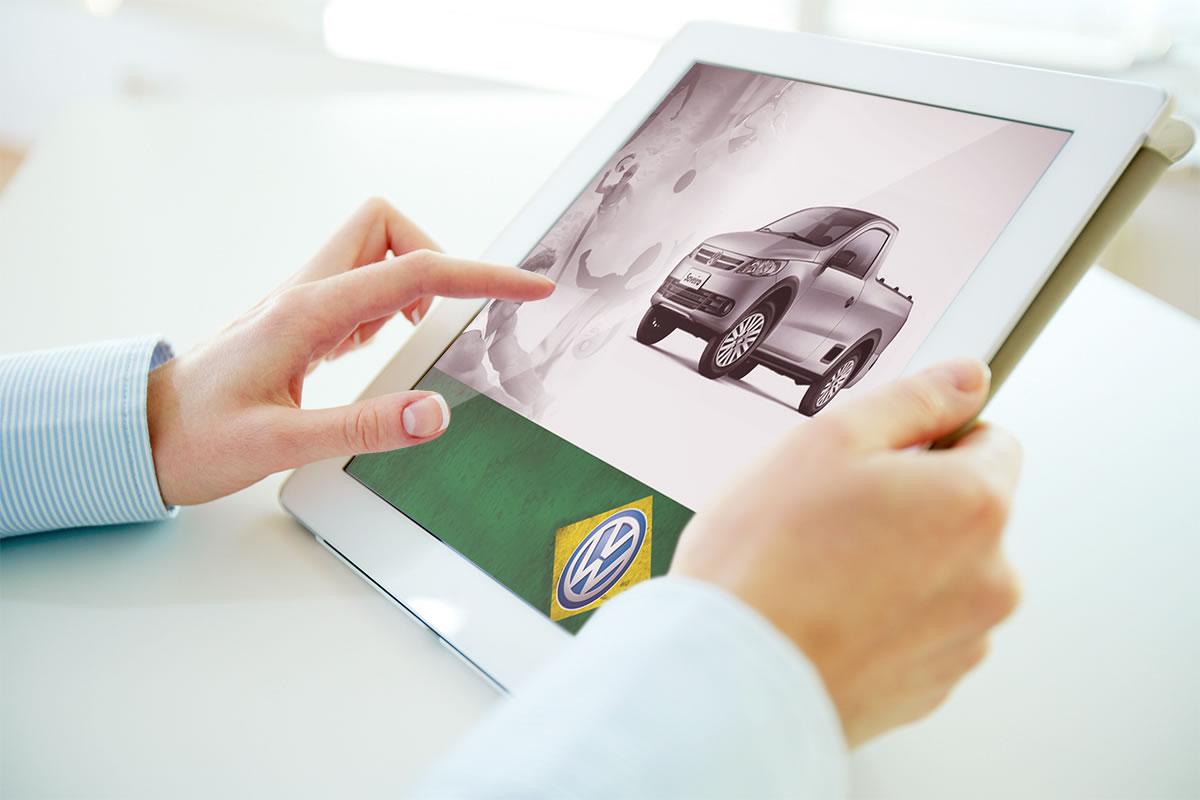 Volkswagen Brazil